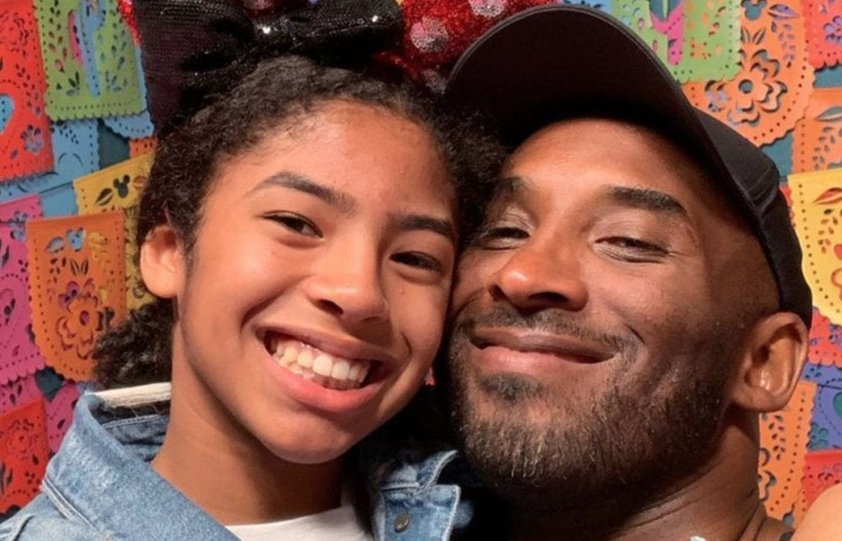 Kobe Bryant: A Father of Four, Gianna Bryant: A Little Girl Poised to Carry on Her Father's Legacy