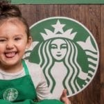 This 3-Year-Old's Target and Starbucks Themed Playroom Just Went Viral and It Definitely Lives Up to the Hype