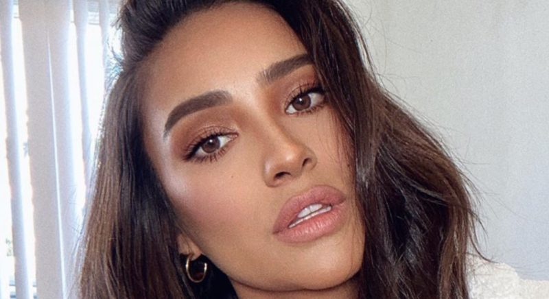 Actress Shay Mitchell Opens up Her Home, Reveals Her Daughter's Nursery in New Video