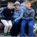 A 16-Year-Old Has Been Charged After Allegedly Stabbing His Mom and Twin Brothers to Death