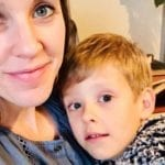 Jill (Duggar) Dillard Defends Being a Stay-at-Home Mom After a Fan Made a Comment on Her Instagram