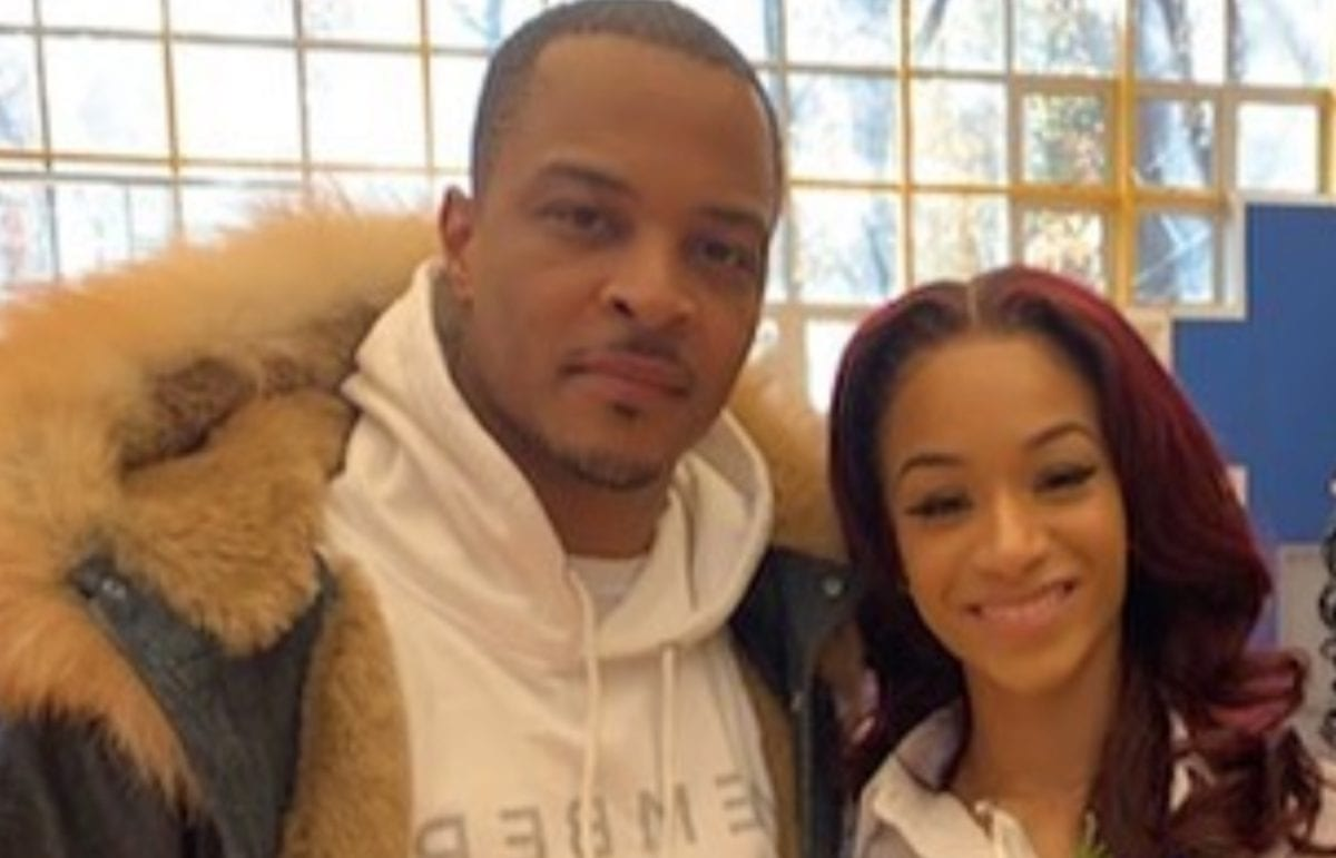 """months after t.i. made comments about his daughter's reproductive health, he apologized publicly in wake of kobe bryant's tragic passing 