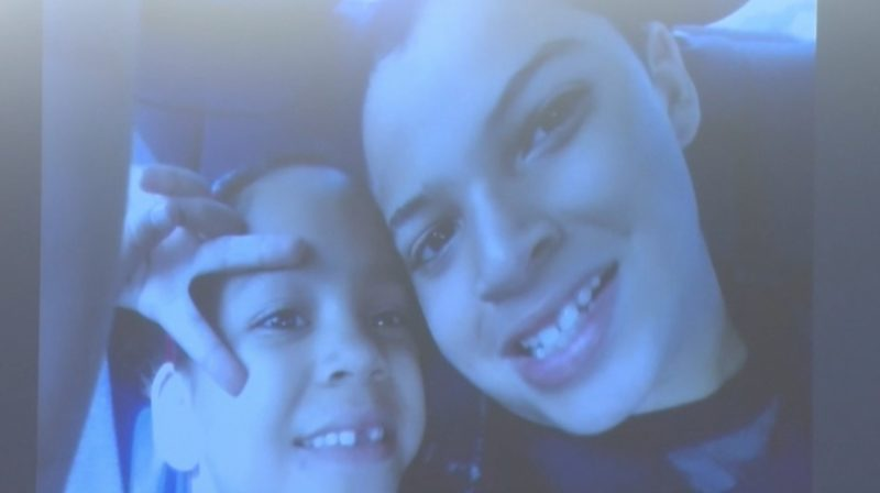 father is sentenced to nearly 13 years in prison after the cigarette he was smoking when he passed out started a fire that killed his two children   dad henry lopez was sentenced to 12 years and eight months in prison for starting the fire that killed his son and daughter.