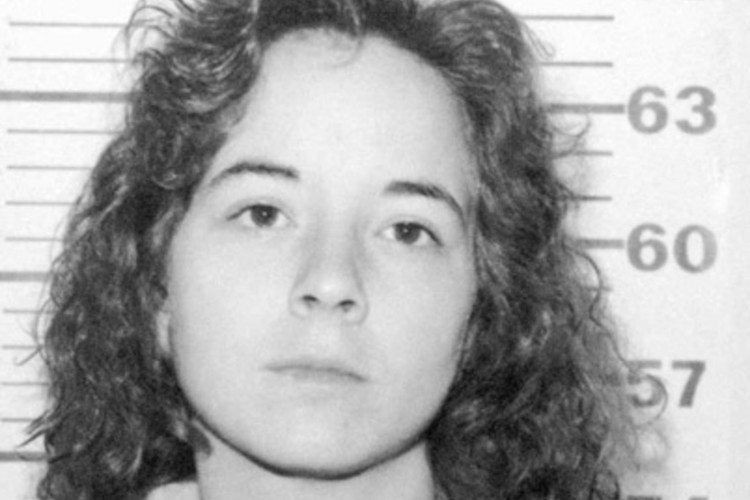 Susan Smith, Who Murdered Her Two Children in 1994, Cries Every Christmas Over Their Deaths
