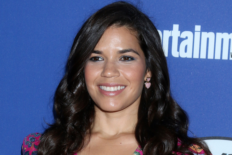 Actress America Ferrera Is Pregnant and Expecting Baby No. 2!