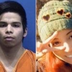 A Teenager Murdered His Pregnant Sister Because She Was an 'Embarrassment' to the Family