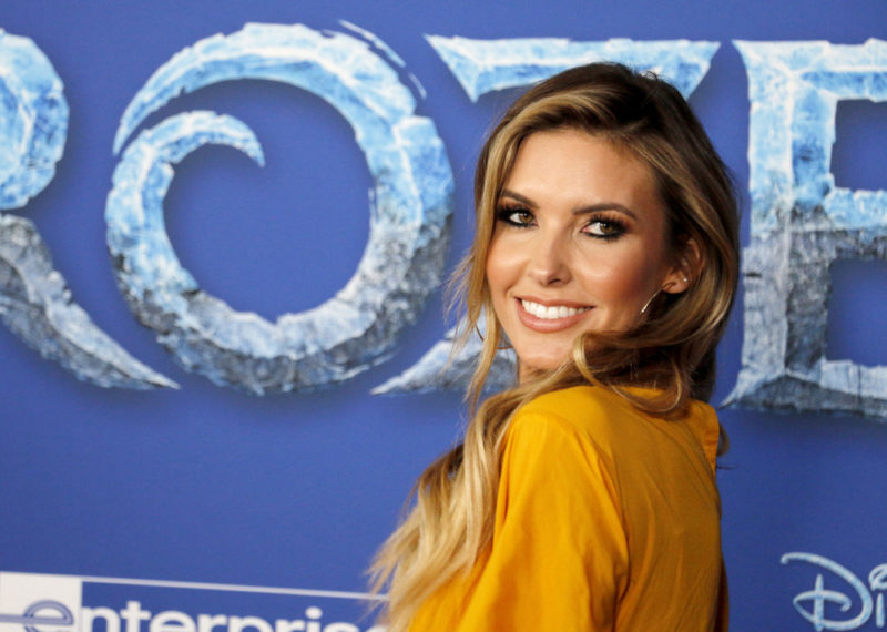 Audrina Patridge's Brutal, Never-Ending Divorce and Custody Battle Just Got Worse... and a Lot More Expensive