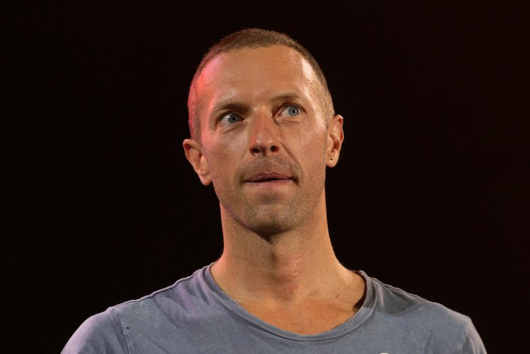 Coldplay's Chris Martin Shared the Ultimate Dad Story About a Time He Accidentally Embarrassed Daughter Apple