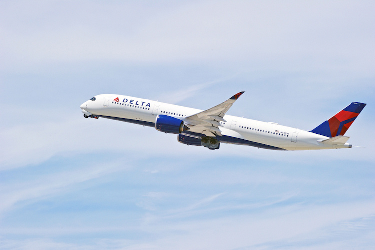 Teachers Sue After a Delta Plane Dumped Jet Fuel on a California Elementary School, Covering Both Staff and Young Students