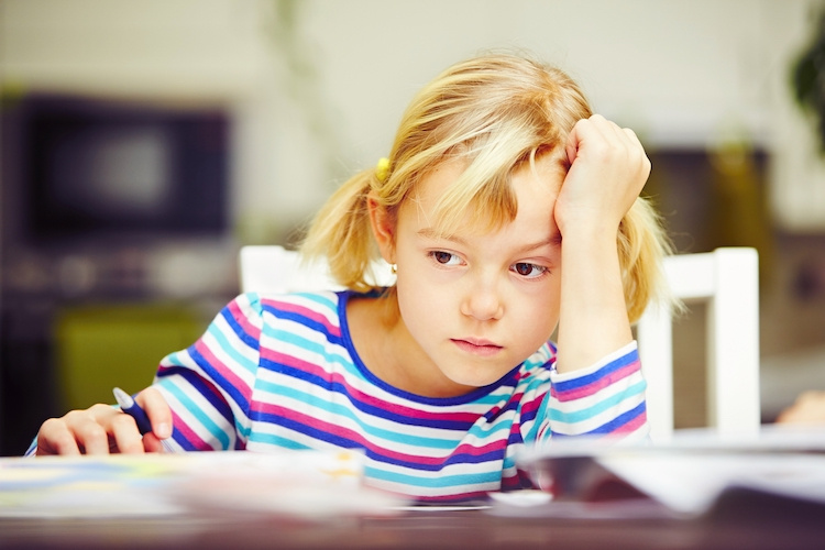 how can i make homework less of a nightly battle for me and my kid?