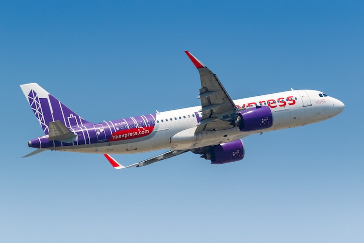 Hong Kong Express Airways Apologizes After Forcing a Passenger to Take Pregnancy Test Before Boarding Flight