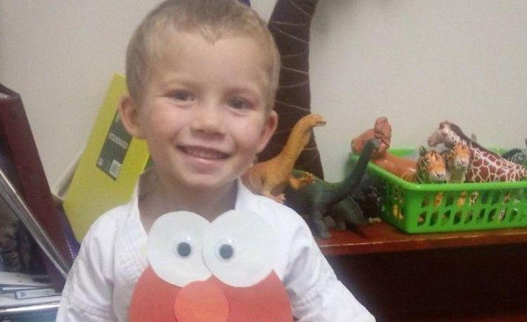 After a 4-Year-Old Florida Boy Died in a Hot Car, His Father's Girlfriend Is Finally Charged with Manslaughter