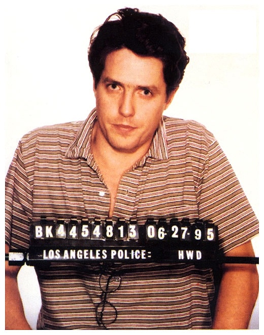 Say Cheese! 20 Celebrity Mugshots That Show the Darker Side of Hollywood