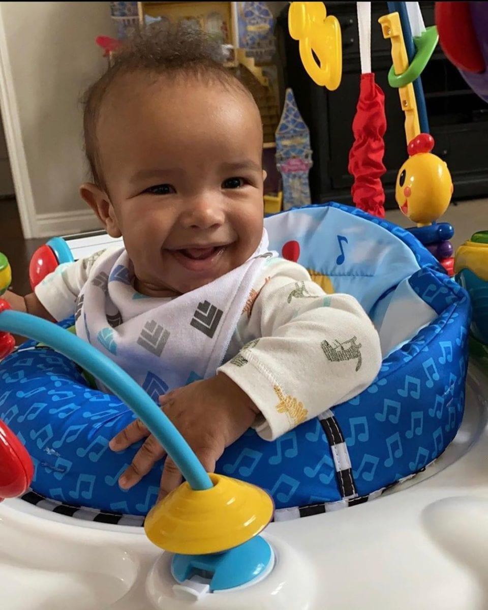 nfl player marvin jones jr.'s 6-month-old son dies