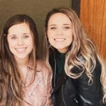 Too Cute for Words: Jinger and Jessa Duggar Share Adorable Photo of Their Babies in Matching Bear Coats