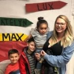 'Teen Mom' Star Kailyn Lowry Claps Back at Mom-Shamers Following Ridiculous Potty Training Backlash