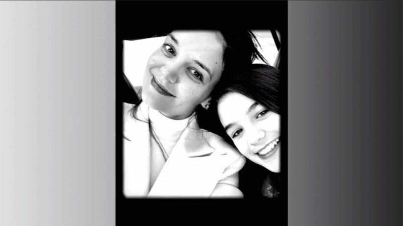 Katie Holmes Shares Rare Pic of Suri & They Look So Similar