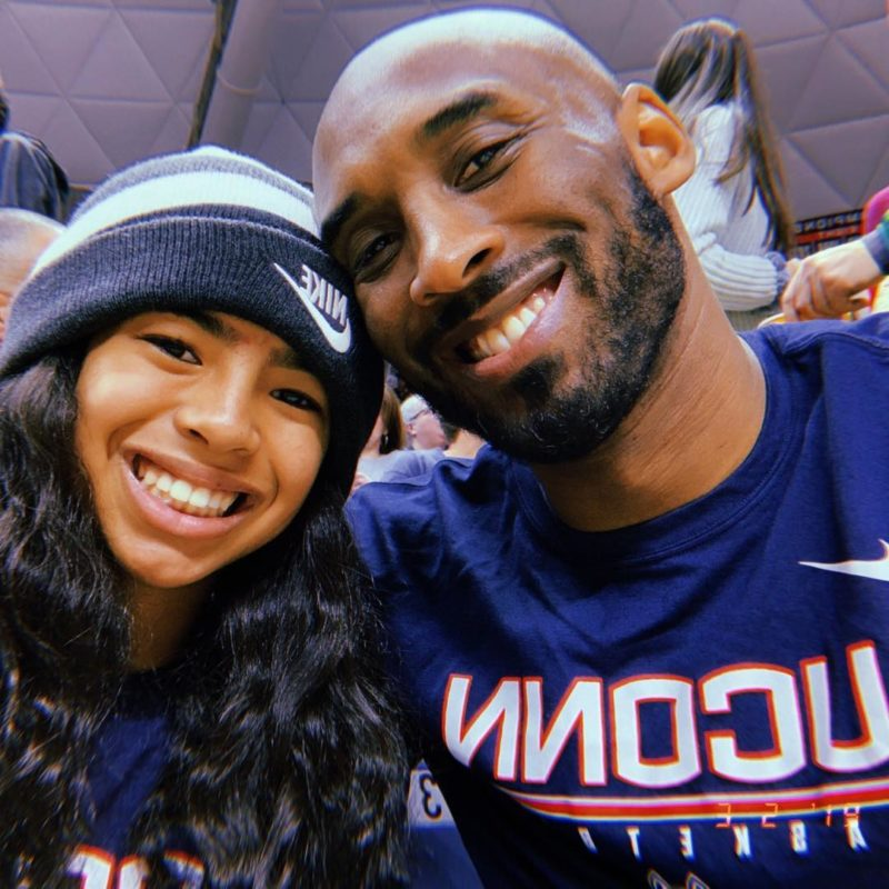 Kobe & Vanessa Bryant Reportedly Vowed to Never Fly on Helicopter Together