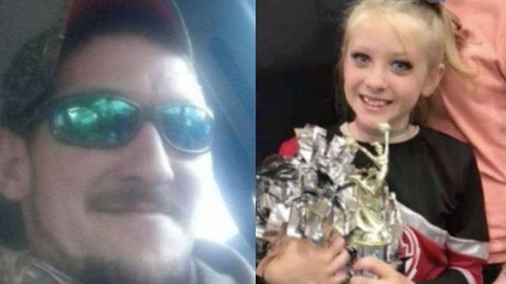 a father and his 9-year-old daughter were tragically killed on new year's day by a hunter who mistook them for deer | parenting questions | mamas uncut phhulorp0c2qbwe