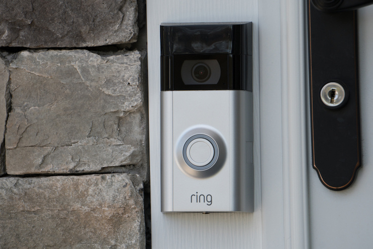 Father Sues Home Security Company Ring (and Amazon) Because of Alleged Hacking Incidents