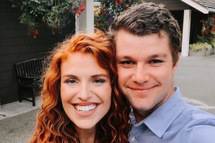 Audrey and Jeremy Roloff Welcome a Baby Boy: See the Adorable First Photos!