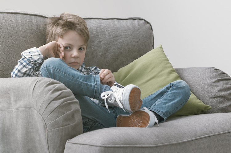 i no longer know how to deal with my 8-year-old's bad attitude and behavior: any advice?