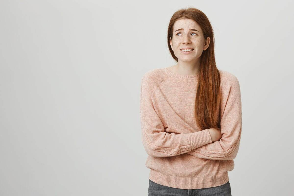 My Spouse Works With Someone That I Feel Uncomfortable With: Advice?