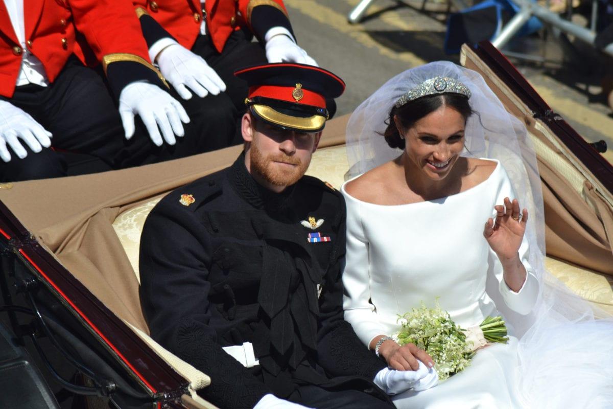 Prince Harry Says Archie Saw Snow, Thomas Markle Speaks