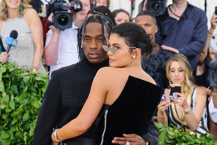 Travis Scott Opens Up About Co-Parenting with Kylie Jenner and Being a Dad to Daughter Stormi: 'It's Really, Really Powerful'