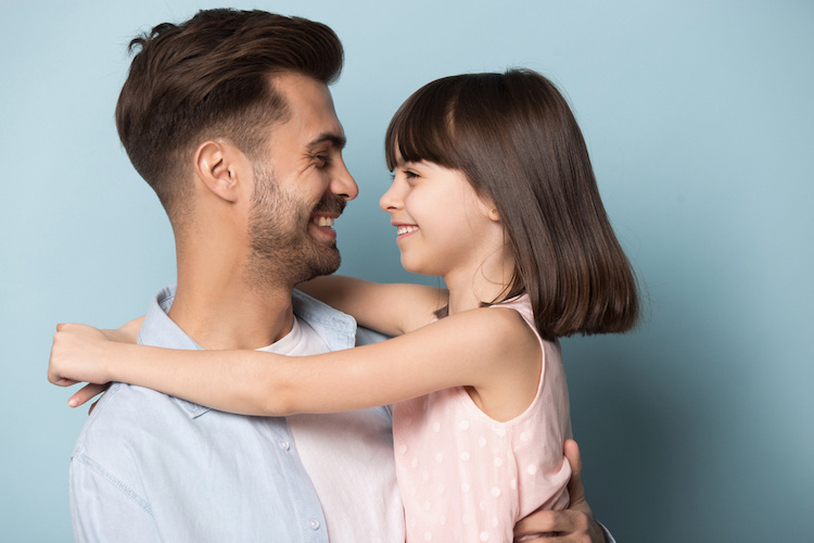 Is It OK to Let My Daughter Call My Husband 'Daddy' Despite Objections From Her Biological Father?