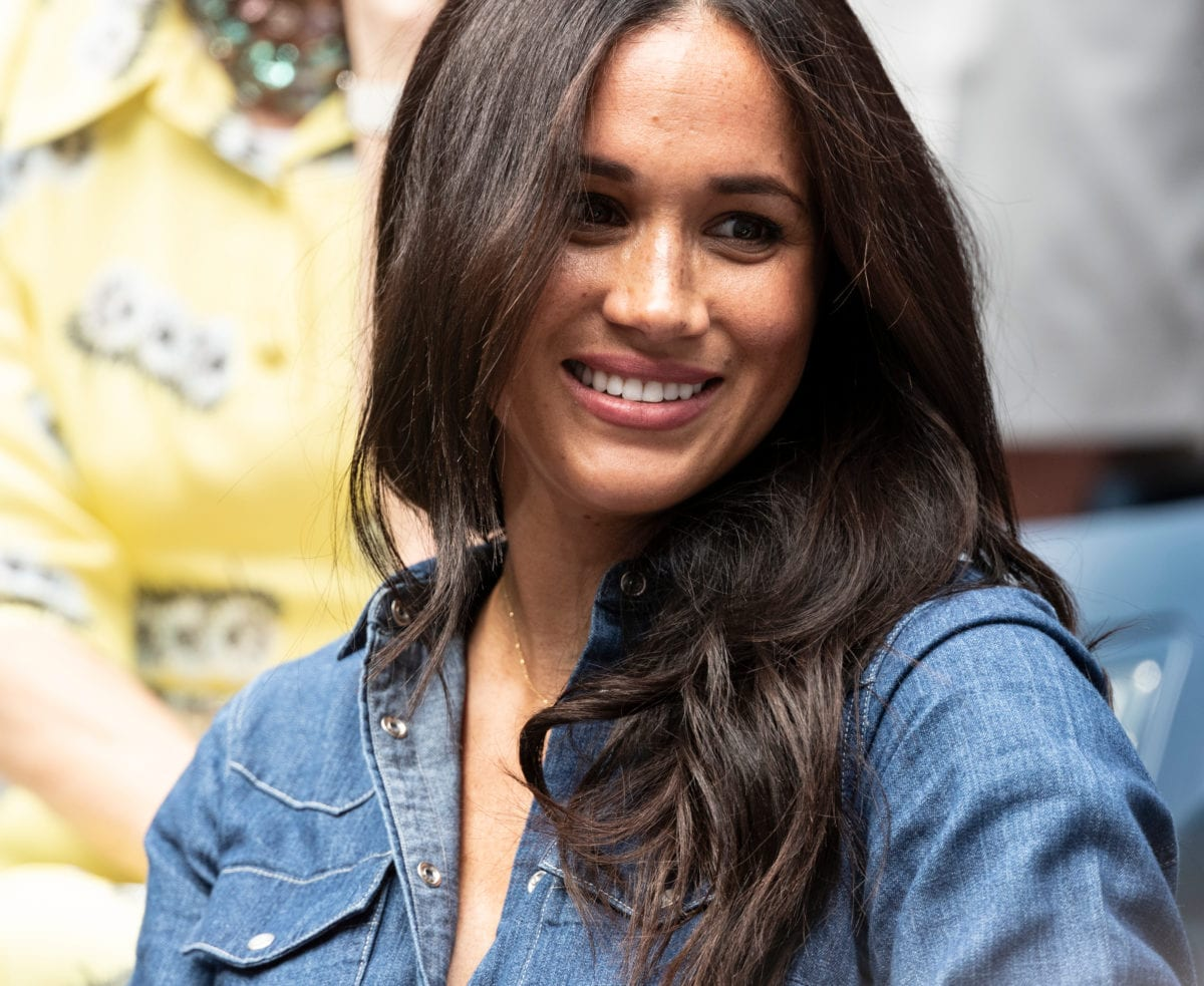 Jenna Bush Hager Defends Meghan Markle Says It's Important for This Generation to Stop Mom-Shaming so That the Future Generations Don't Have to Worry About It