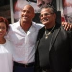 Dwayne 'The Rock' Johnson Admits He's Written a lot of Thing But Nothing Prepared Him for Writing His Father's Eulogy