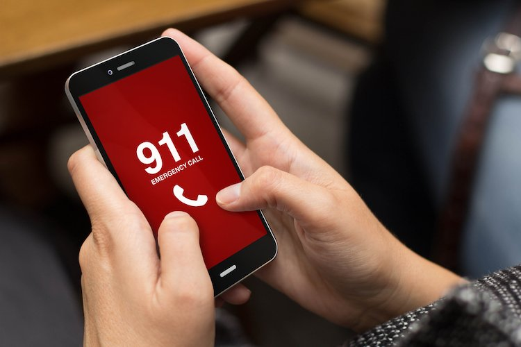 was this dad wrong for telling his wife not to call 911 every time their daughter has a seizure?