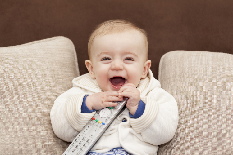 Baby Names Inspired by TV