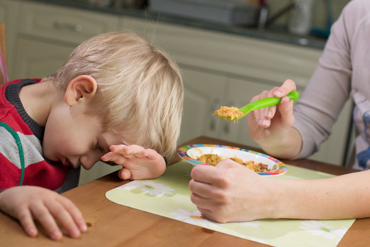 expert advice: what are some tips for dealing with a picky eater?