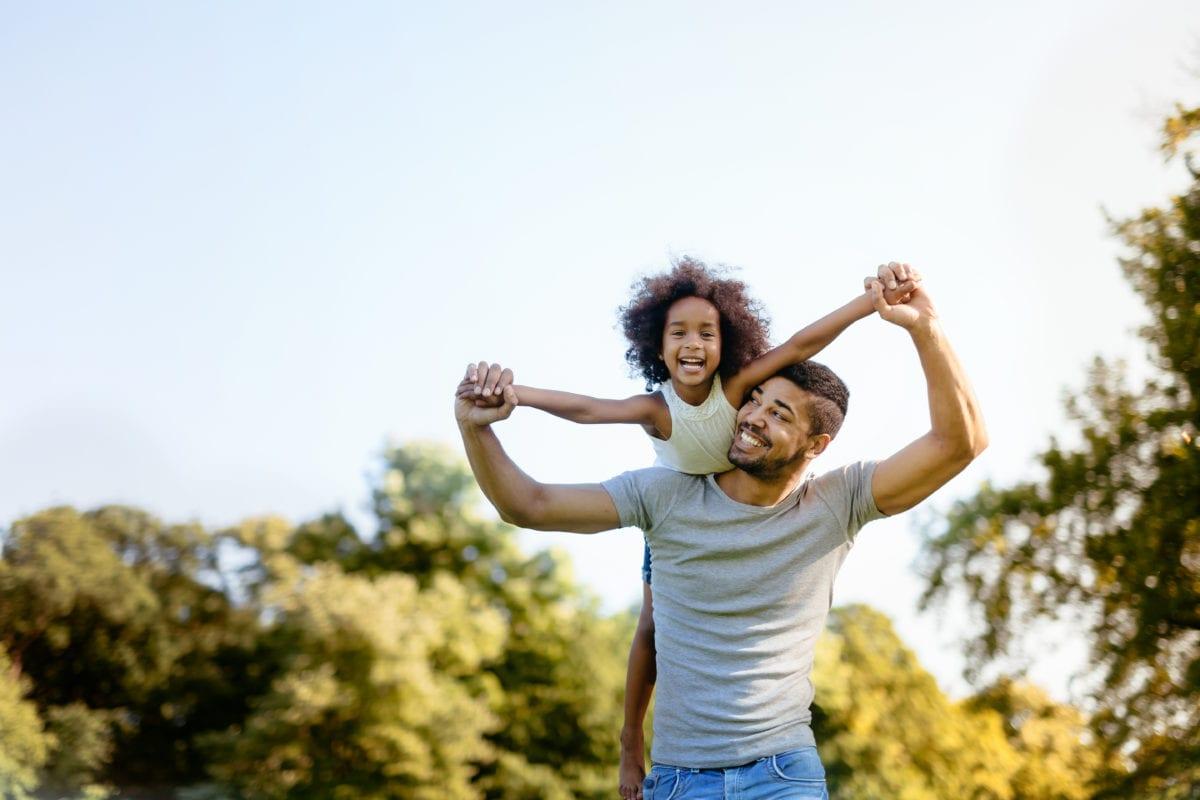 sometimes girlfriend feel ignored because my boyfriend has children: advice?