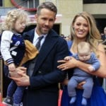 Blake Lively Says Life is 'Crazy' with 3 Kids Under the Age of 6: 'It's Like Going From Two to 3,000'