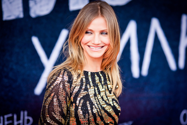 Cameron Diaz and Benji Madden Welcome First Child