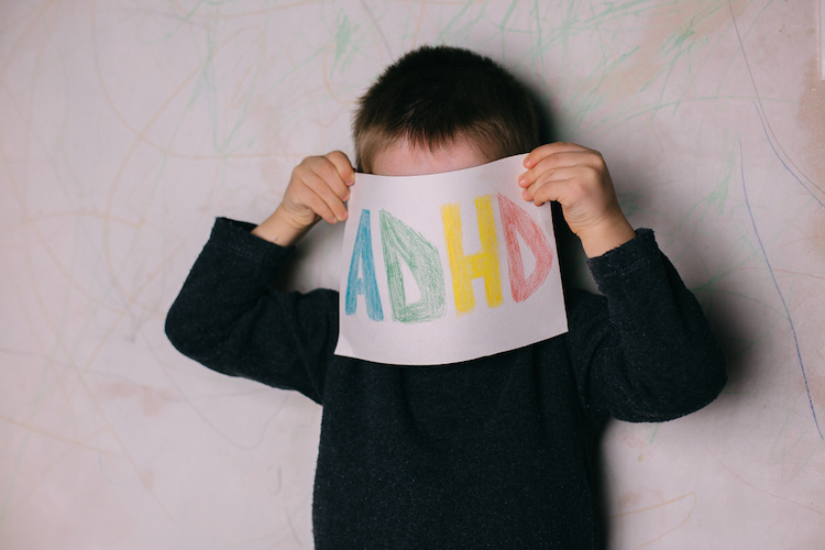 Expert Answer: How Can I Help Calm My Son Who Has ADHD?