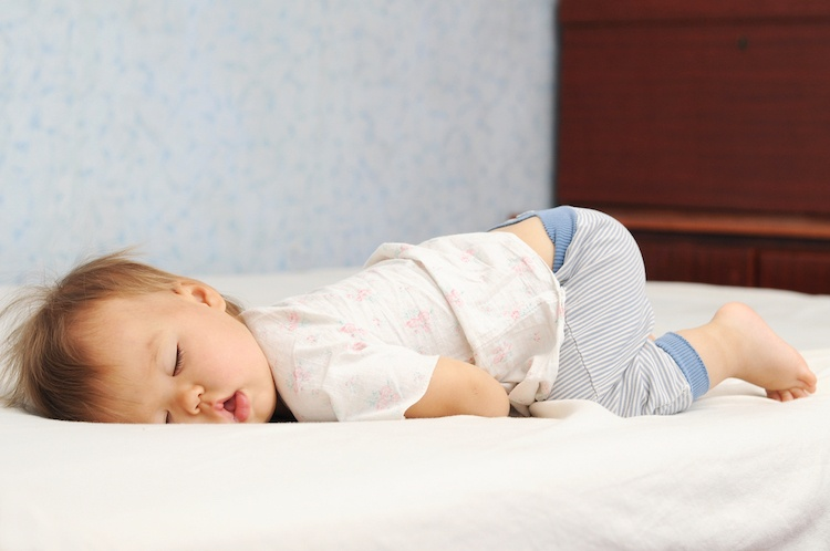Help! My 2-Month-Old Baby Refuses to Sleep on His Back: Advice from Sleep Consultant Kelly Murray
