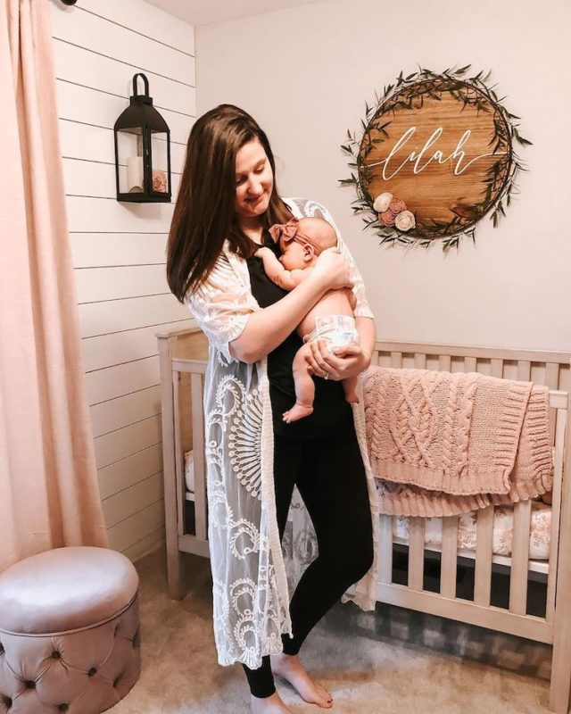 tori roloff shares inspiring post-baby update and wishes for the new year