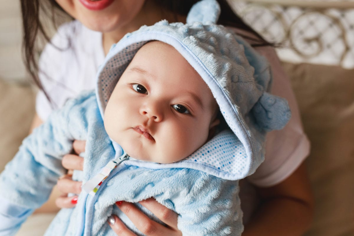 40 Baby Names with Weird Meanings