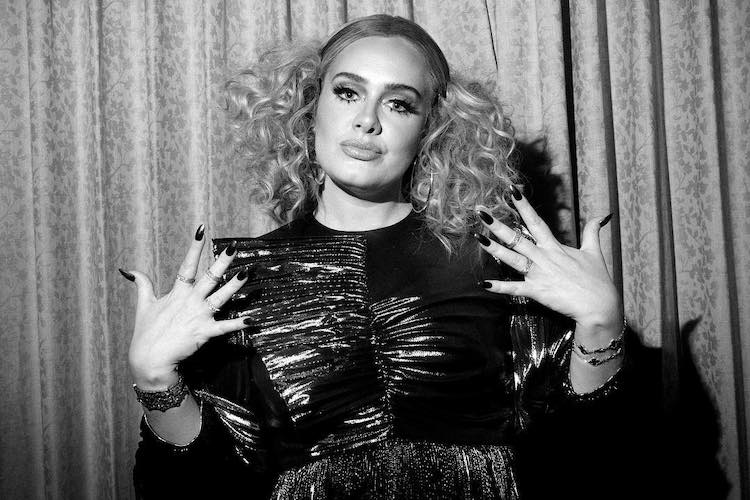 """Adele on Mom Life and Her New, Healthy Lifestyle: """"I Have Changed Drastically Over the Past Few Years and I'm Still Changing"""""""