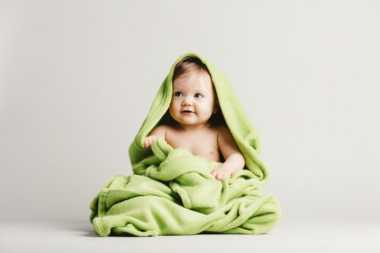 The 50 Most Popular Baby Names of the Decade