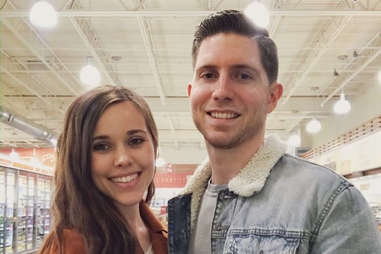 "Jessa Duggar's 4-Year-Old Gives Tour of Their ""Real-Life Messy House"""