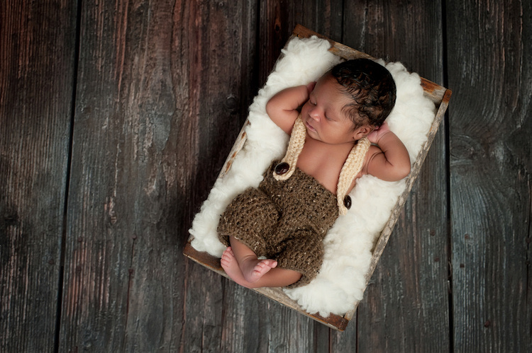 1920s baby boy names