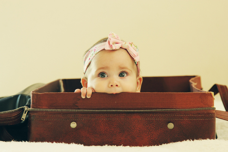 1920s baby girl names