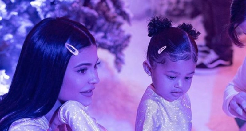 Billionaire Kylie Jenner Put Together an Entire Theme Park to Celebrate Stormi's Second Birthday Party