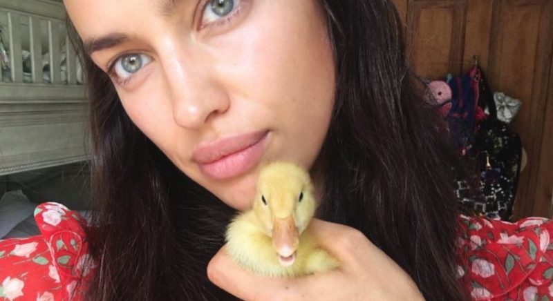 supermodel irina shayk opens up about her new life as a single mom and her split from oscar award winning actor bradley cooper