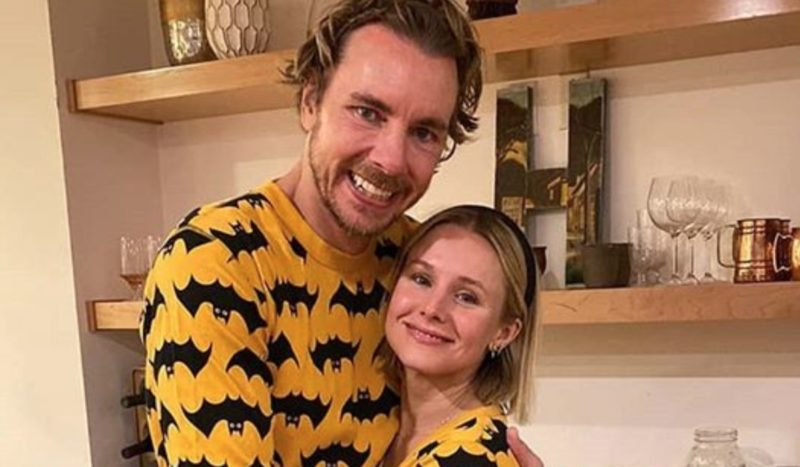kristen bell and dax shepard vowed to always show the good, the bad, and the ugly when it came to their marriage, and wait until you hear about the epic fight they had not too long ago